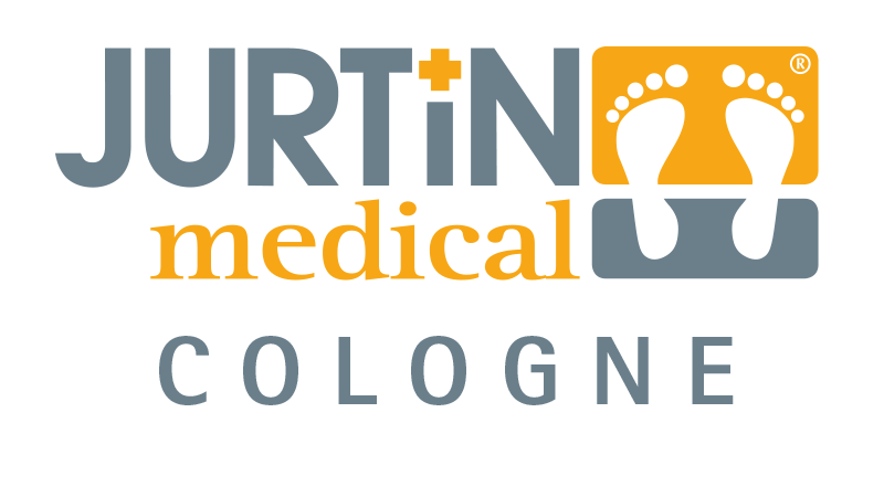 Jurtin medical COLOGNE Logo